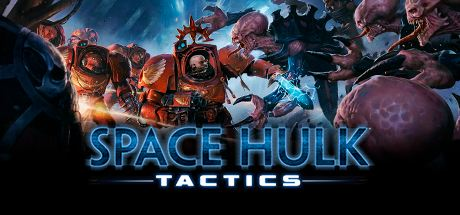 Space Hulk: Tactics Cover