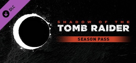 Shadow of the Tomb Raider - Season Pass Cover