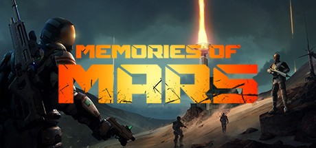 Memories of Mars Cover