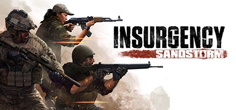 Insurgency: Sandstorm Cover
