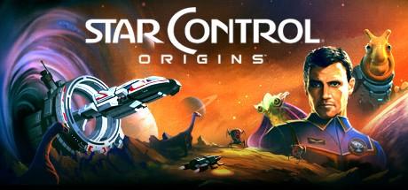 Star Control: Origins Cover
