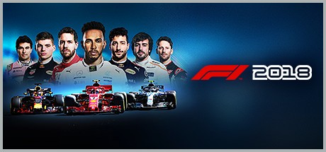 F1 2018 - Headline Edition Cover