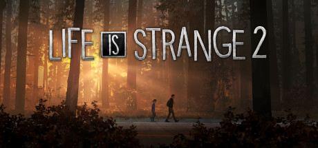Life is Strange 2 Complete Season Cover