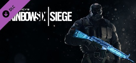 Tom Clancy's Rainbow Six Siege Cobalt DLC