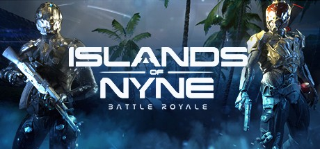 Islands of Nyne: Battle Royale Cover