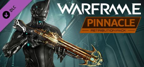 Warframe: Retribution Pinnacle Pack Cover