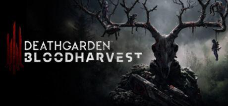 Deathgarden: Bloodharvest Cover