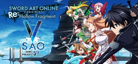 Sword Art Online: Hollow Fragment Free Download Full PC
