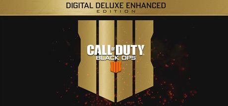 Call of Duty: Black Ops IIII - Digital Deluxe Enhanced Edition