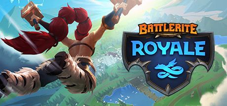 Battlerite Royale Cover