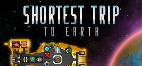 Shortest Trip to Earth Cover