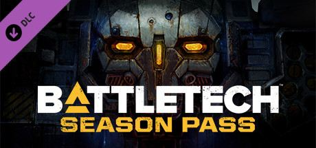 BATTLETECH: Season Pass Cover