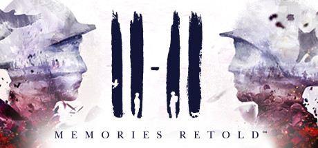 11-11 Memories Retold Cover