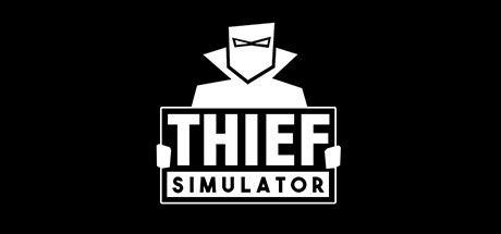 Thief Simulator Cover