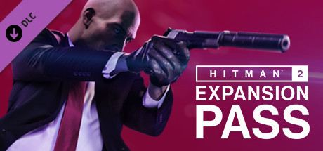 HITMAN2: Expansion Pass Cover