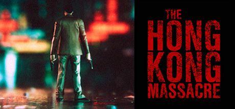 The Hong Kong Massacre Cover