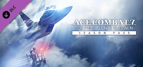 Ace Combat 7: Skies Unknown - Season Pass Cover
