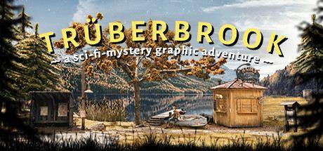 Trüberbrook Cover
