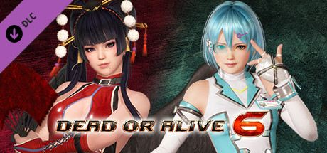 Dead or Alive 6: Season Pass 1 Cover