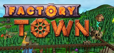 Factory Town Cover