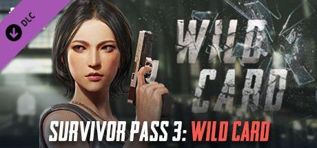 PUBG - Survivor Pass 3: Wild Card Cover