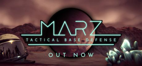 MarZ: Tactical Base Defense Cover