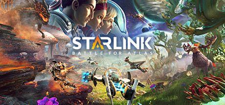 Starlink: Battle for Atlas Cover