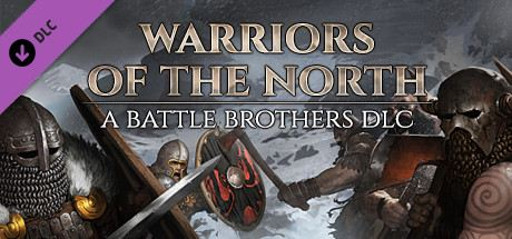 Battle Brothers - Warriors of the North Cover