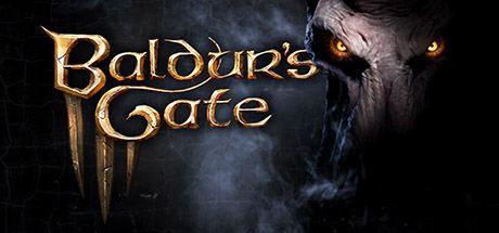 Baldur's Gate III Cover