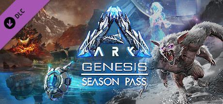 ARK: Genesis Season Pass Cover