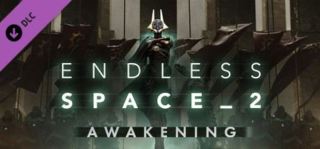 Endless Space 2 - Awakening Cover