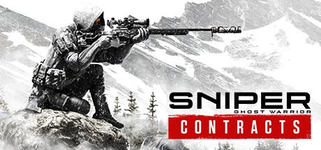 Sniper Ghost Warrior Contracts Cover