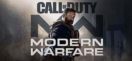 Call of Duty: Modern Warfare (2019) Cover