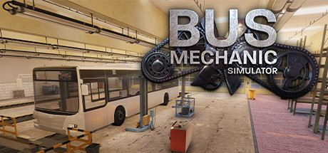 Bus Mechanic Simulator Cover