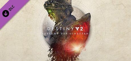 Destiny 2: Shadowkeep Cover