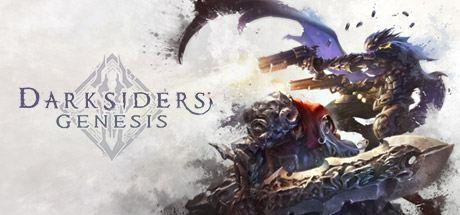 Darksiders Genesis Cover