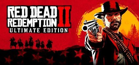 Red Dead Redemption 2 - Ultimate Edition Cover