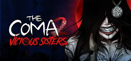 The Coma 2: Vicious Sisters Cover