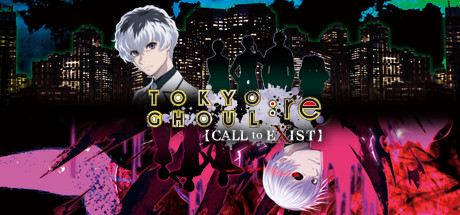 TOKYO GHOUL:re [CALL to EXIST] Cover