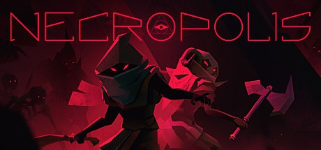 NECROPOLIS: Brutal Edition Cover