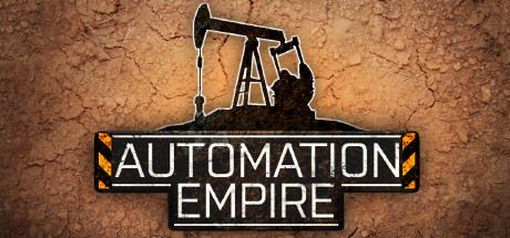 Automation Empire Cover