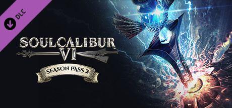 SoulCalibur VI - Season Pass 2 Cover