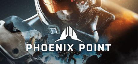 Phoenix Point Cover
