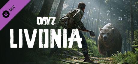 DayZ: Livonia Cover