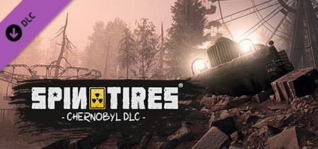 Spintires: Chernobyl Cover