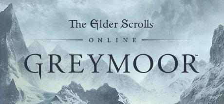 The Elder Scrolls Online: Greymoor Upgrade Cover