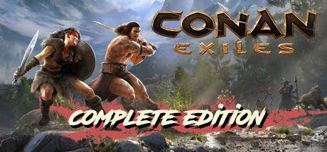 Conan Exiles - Complete Edition Cover