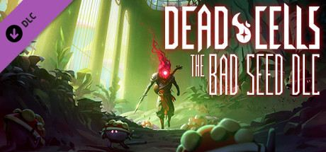 Dead Cells: The Bad Seed Cover