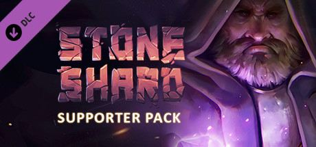 Stoneshard - Supporter Pack Cover
