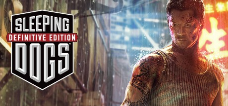 Sleeping Dogs: Definitive Edition Cover
